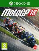 MotoGP 18 (Xbox One)