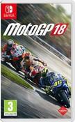 MotoGP 18 (Nintendo Switch)