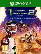 Monster Energy Supercross - The Official Video Game 2 (Xbox One)