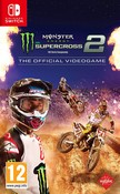 Monster Energy Supercross - The Official Video Game 2 (Nintendo Switch)