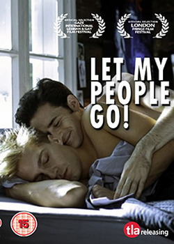 Let My People Go! (DVD)