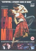 Car Man  The - Bizet (DVD)