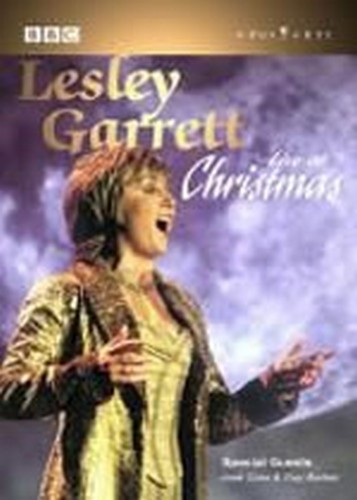 Lesley Garrett - Live At Christmas (Wide Screen) (DVD)