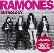 The Ramones - Anthology (Music CD)