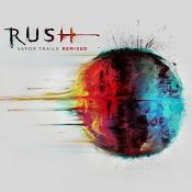 Rush - Vapor Trails (Remix) (Music CD)