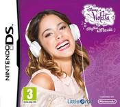 Violetta: Rhythm and Music (Nintendo DS)