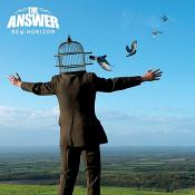 The Answer - New Horizon (Music CD)