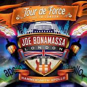 Joe Bonamassa - Tour de Force (Live in London - Hammersmith Apollo/Live Recording) (Music CD)
