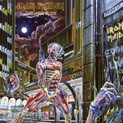 Iron Maiden - Somewhere In Time [VINYL]