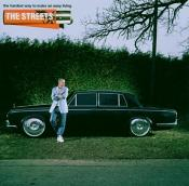 The Streets - The Hardest Way to Make an Easy Living (Music CD)
