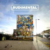 Rudimental - Home (Music CD)