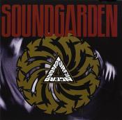 Soundgarden - Badmotorfinger (Music CD)