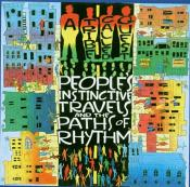 Tribe Called Quest - People's Instinctive Travels And The Paths Of Rhythm