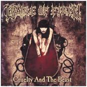 Cradle Of Filth - Cruelty And The Beast (Music CD)