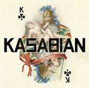 Kasabian - Empire (Music CD)