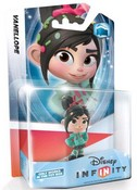 Disney Infinity Character - Vanellope (Video Game Toy)