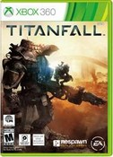 Titanfall (Nordic Box but All Lang in Game) (X360)