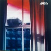 Jeremy Jay - Demons (Music CD)