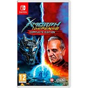 X-Morph: Defense Complete edition (Nintendo Switch)