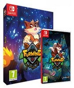 Furwind: Special Edition (Nintendo Switch)
