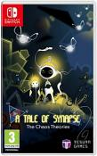 A Tale of Synapse (Nintendo Switch)