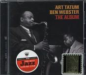 Art Tatum & Ben Webster - Legendary  The (The Album)