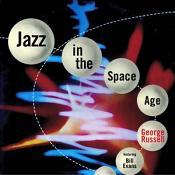 George Russell & His Orchestra - Jazz In The Space Age (Music CD)