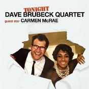 Dave Brubeck - Tonight Only (Music CD)