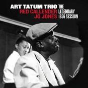 Art Tatum - Legendary 1956 Session  The (Music CD)