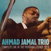 Ahmad Jamal - Complete Live at The Pershing Lounge  1958 (Music CD)