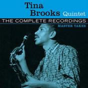 Tina Brooks Quintet - Complete Recordings (Master Takes) (Music CD)