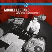 Michel Legrand - Eve & Other Great Film Scores (Original Soundtrack) (Music CD)