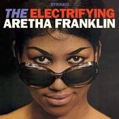 Aretha Franklin - Electrifying Aretha Franklin (Music CD)