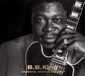 B.B. King - Essential Original Albums (Music CD)