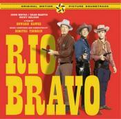 Dimitri Tiomkin - Rio Bravo [Original Motion Picture Soundtrack] (Original Soundtrack) (Music CD)