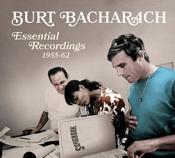 Burt Bacharach - Essential Recordings 1955-1962 (Music CD)