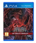 Anima Gate of Memories Nameless Chronicles (PS4)