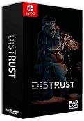 Distrust: Collector's Edition (Nintendo Switch)