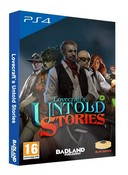 Lovecraft's Untold Stories: Collector's Edition (PS4)