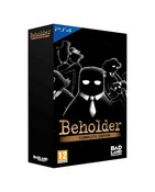 Beholder: Complete Edition Collector's Edition (PS4)