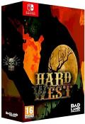 Hard West: Collector's Edition (Nintendo Switch)