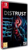Distrust (Nintendo Switch)