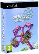 Theme Park Simulator Collector's Edition (PS4)