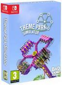 Theme Park Simulator Collector's Edition (Nintendo Switch)