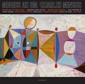 Charles Mingus - Mingus Ah Hum -Bonus Tr- (Music CD)