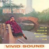 Nina Simone - Little Girl Blue (Music CD)