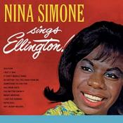 Nina Simone - Sings Ellington/Nina.. (Music CD)