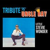 Stevie Wonder - Tribute to Uncle Ray/.. (Music CD)