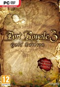 Port Royale 3: Gold (PC)