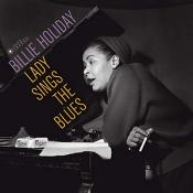 Billie Holiday - Lady Sings the Blues (Music CD)